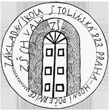 Logo ZČ Chvaly