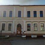 Stara budova školy - virtuální prohlídka